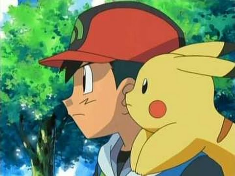 Pokemon s/m powersaves how to get ash pikachu
