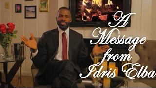 The Alternative Idris Elba Valentine