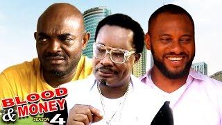 Blood & Money Season 4 - 2017 Latest Nigerian Nollywood Movie
