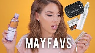 may favorites 2017 lustrelux