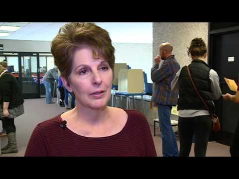 Early voting ends, WI assembly Republican calls for change in process