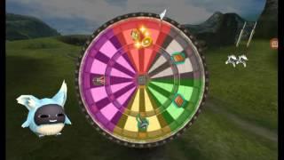 Toram Online: Potum Dart Game!