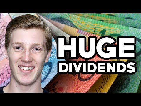 Top 5 Dividend Yield Stocks!