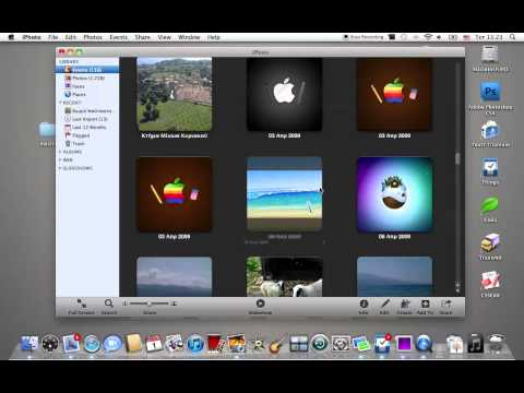 How to find original photo file in iPhoto