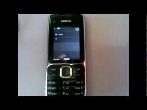 Reset Nokia C2-01