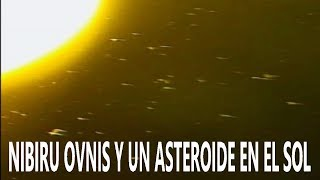 Observatorio Nacional Nuevo México Cerrado, Algo se Aproxima a la Tierra ¿Nibiru?