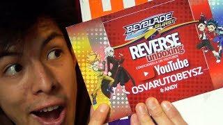 Download Caja Voladora: Reverse Unboxing | Aventura Express! Video