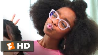 Little (2019) - Middle School Makeover Scene (8/10) | Movieclips
