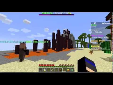Minecraft levi525 fly hacking mineplex