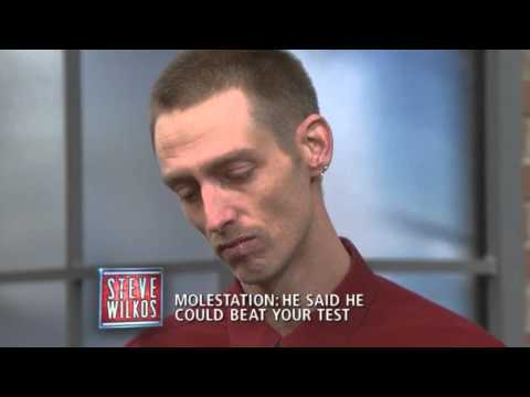 NY Lie Detector Expert Daniel Ribacoff Tests for Molestation