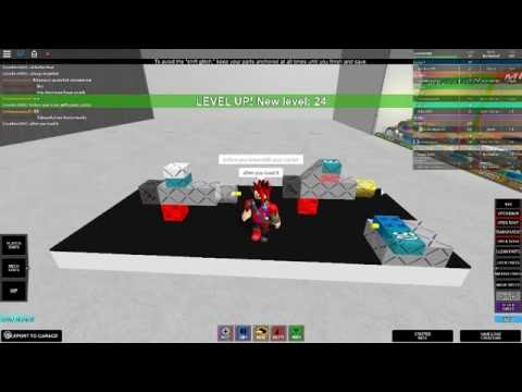 carrier instructions how to make an carrier in roblox build your own mech