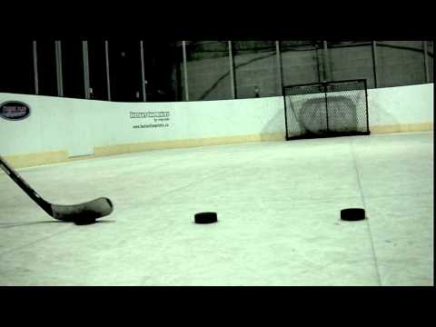 BASE Hockey, Tricks and Sticks