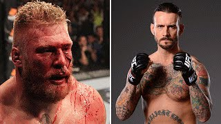 5 WWE Wrestlers Who COMPETED In MMA