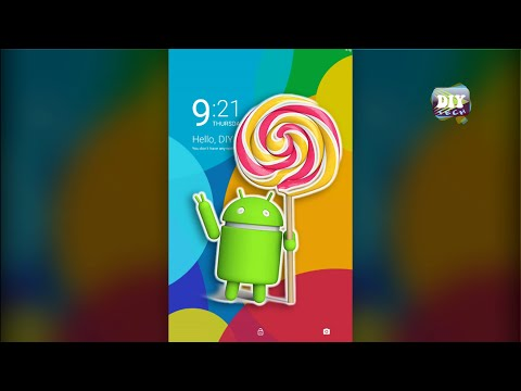 How to Install Android Lollipop Lock Screen on Your Android Devices