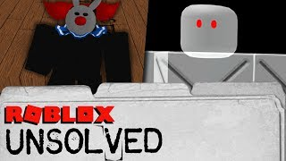 SOLVING A ROBLOX MYSTERY (it only gets creepier...)
