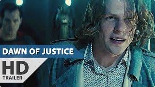 BATMAN VS SUPERMAN: DAWN OF JUSTICE Ultimate Edition Trailer (2016)