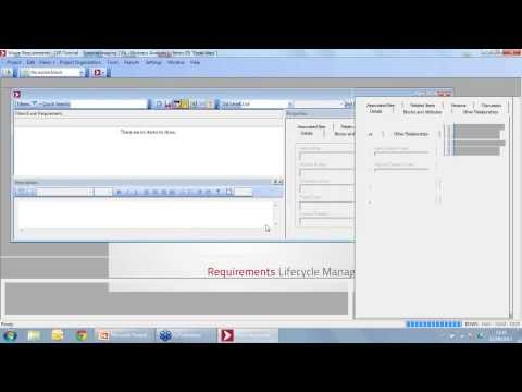 Webinar Microsoft Word and Excel are far from being a Requirements Management tool