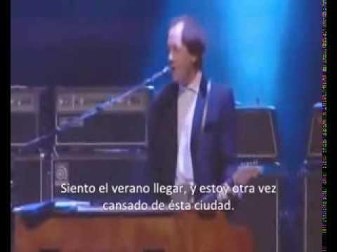 Tom Petty - Mary Jane's Last Dance (Subtitulado)