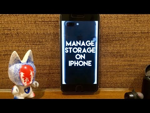 How to Increase Storage on iPhone