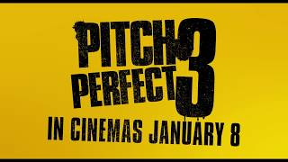 Pitch Perfect 3 | 12 Days of Pitchmas