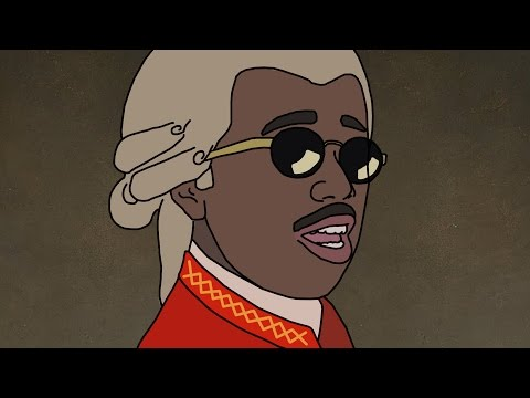 If Mozart produced for Migos