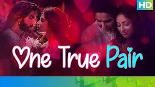 One True Pair - Valentine
