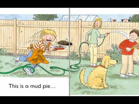 The Mud Pie