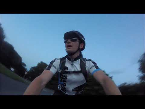 cycling tips - cramp whilst pedaling