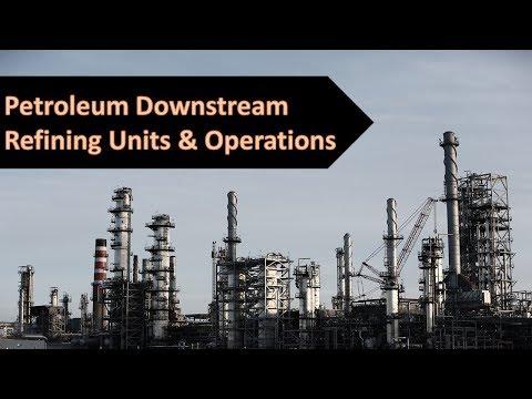 Petroluem Downstream Crash Course 15 - Thermal Cracking Soaker Visbreaking