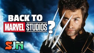 Kevin Feige Wants All Marvel Characters Back!