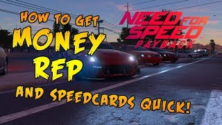Need for Speed: Payback - Nissan 350Z Drift Build & MORE!