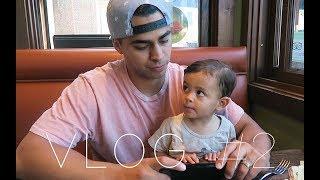 The Lopez Family Vlog #2 - David Lopez