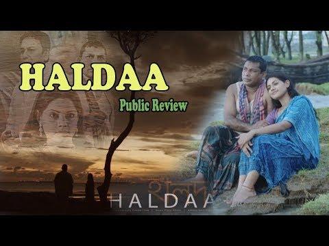 Haldaa