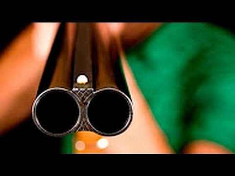 build a SNIPER rifle