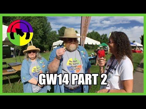 [GW14er Denver] Geowoodstock Behind the Scenes part 2