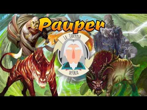 Pauper MOL |  UR Control no creatures
