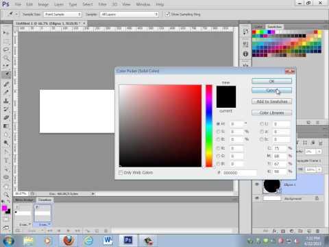 GIF Animation with Photoshop