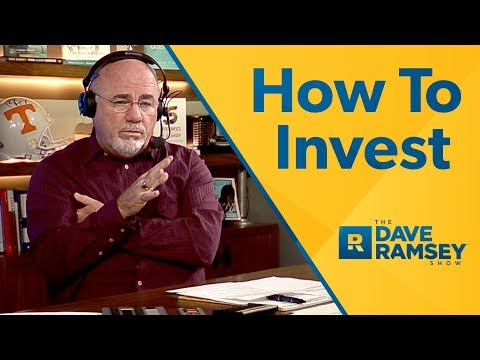 How To Invest
