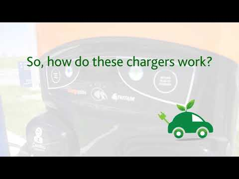 Toronto Pearson's Electric Vehicle Program