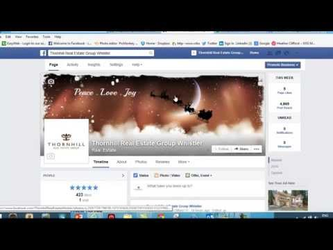 How to use Fiverr.com for creating beautiful Facebook Cover Images