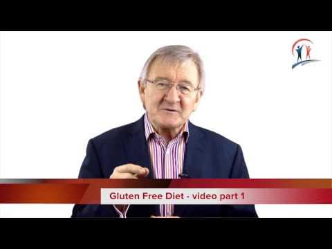 The Gluten Free Diet Part 1