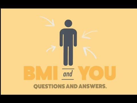 BMI and You