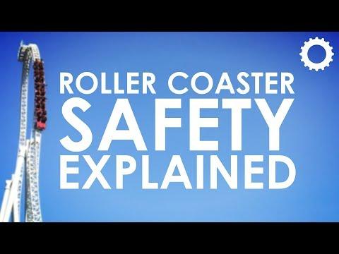 Roller Coaster Safety: Explained