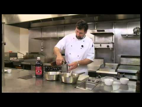 Peter Thornley cooks with Vincon - YouTube.flv