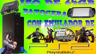17:34) Imagen Batocera Video - PlayKindle org
