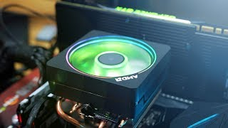 Overclocking with a stock air cooler?? Is it even possible?