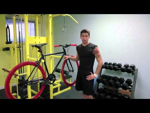 Why Is Biking a Good Cardio Exercise? : Fitness Tips