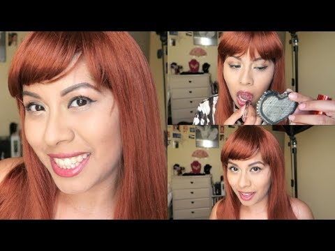IF MAKE UP TUTORIAL ARTISTS WERE HONEST - HOW TO PUT ON MAKEUP