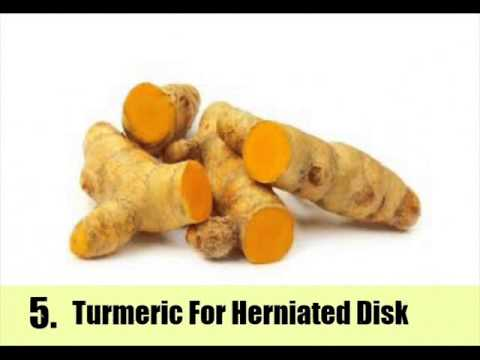 Suffering From Herniated Disk ? Try 7 Cures For Herniated Disk