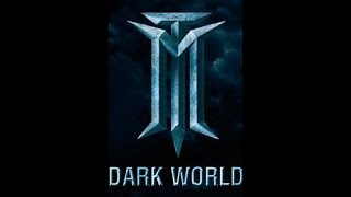 Russian movie with English subtitles: Dark World (2010)